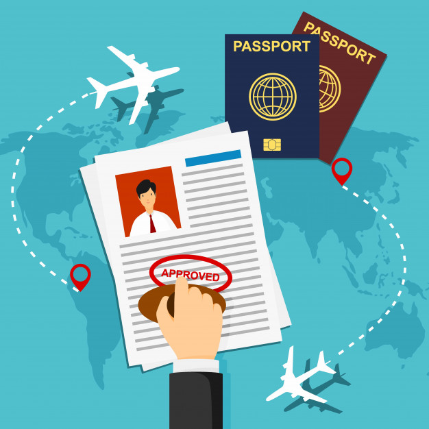 Passport Services | Apply For New Passport | Pingme