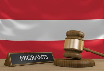 Austria Immigration